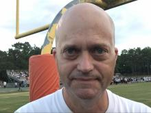 David Lovette impressed with Gray's Creek defense