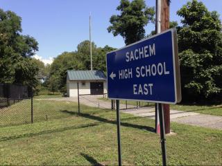 Sachem East High School