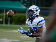 HSOT Jamboree: Cardinal Gibbons vs Clayton (Aug. 12, 2017)