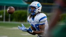 IMAGES: HSOT Jamboree: Cardinal Gibbons vs. Clayton (Aug. 12, 2017)