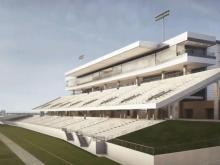 Texas high school unveils $70.3M football stadium