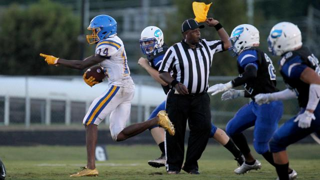 Improper Equipment A Focus Of Rules Changes For Hs Football