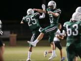 Football: Southern Nash vs. Green Hope (Aug. 18, 2017)