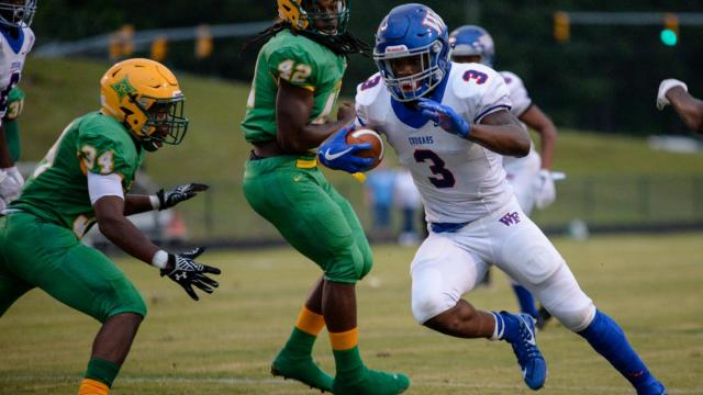 An Early Look At The 4a Playoff Picture Maxpreps