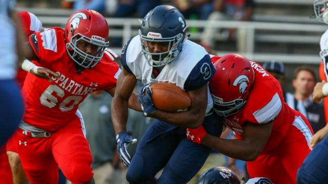 Highschoolot Football Playoff Projections Through Week 9