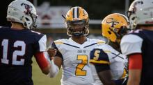 IMAGES: Football: Cape Fear vs. Terry Sanford (Sept. 8, 2017)