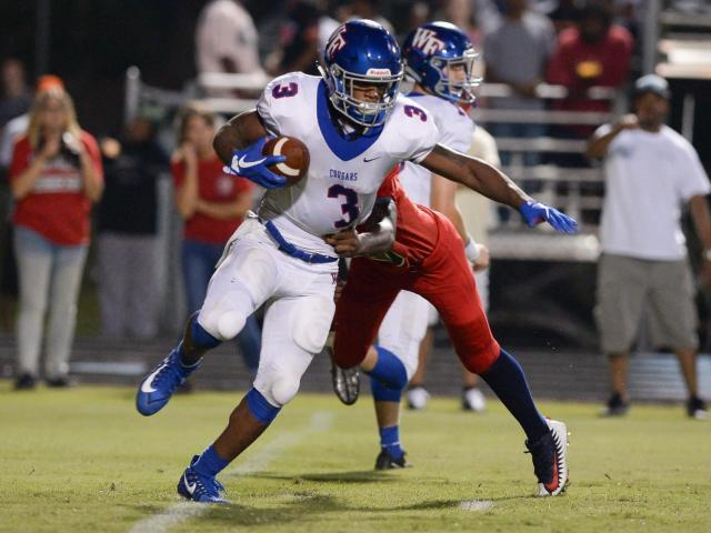 Highschoolot Releases First Football Playoff Projections