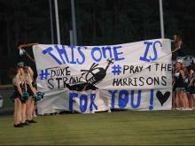 Football: Triton vs West Johnston (Sep. 15, 2017)