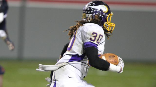 1a Football Playoff Projections