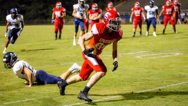 Sanderson will rely on strong defense in Buck's first year