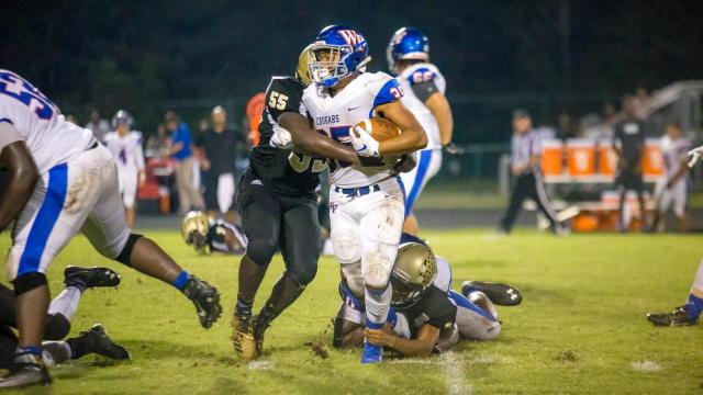 4a Football Playoff Projections