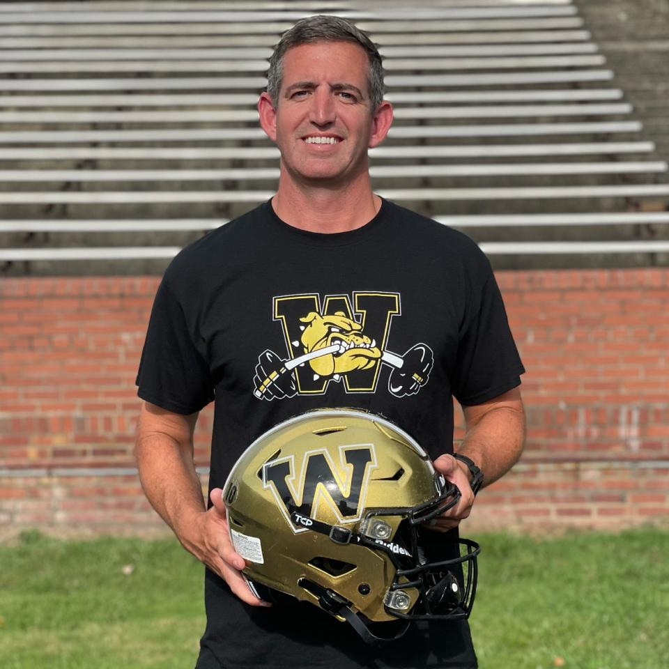 Patrick Stokes looks to raise standard at Williams beginning this fall