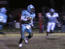 Rick Armstrong: South Lenoir vs. South Granville and Pasquotank vs. Louisburg