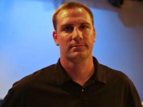 Patrick Turner, Harnett Central football coach
