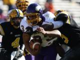 Tarboro beat Lincolnton 39-36 for the Class 2-A North Carolina High School Athletic Association championship