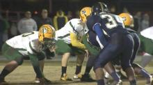 Bunn vs. Northside-Jax (Nov. 16, 2012)