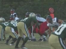 Highlights: Jordan vs. Enloe (Aug. 30, 2013)