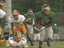 Highlights: Lumberton vs. Pine Forest (Aug. 30, 2013