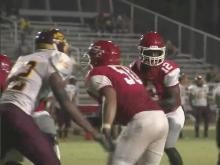 Highlights: Lumberton vs. Seventy-First (Sept. 13, 2013)