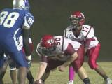 Highlights: Hoke County vs. Westover (Oct. 4, 2013)