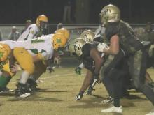 Highlights: Richmond County vs. Pinecrest (Nov. 1, 2013)