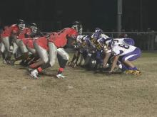 Highlights: Tarboro vs. North Edgecombe (Nov. 8, 2013)