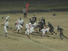 Highlights: East Columbus vs. North Edgecombe (Nov. 15, 2013)