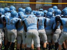 Highlights: Panther Creek 20, E.E. Smith 7