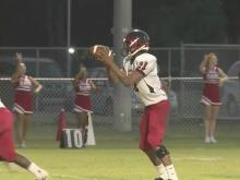 Highlights: Franklinton vs. Goldsboro (Aug. 22, 2014)