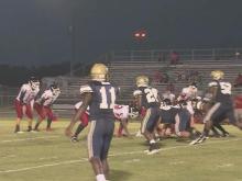 Highlights: Southern Wayne vs. Smithfield-Selma (Aug. 29, 2014)