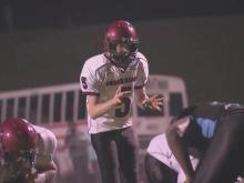 Mitchell: Rolesville vs. Heritage, Louisburg vs. Franklinton, Cedar Ridge vs. Southern Vance (Aug. 29, 2014)