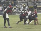 Highlights: E.E. Smith vs. Hoke County (Sept. 19, 2014)