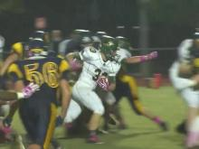 Highlights: Ravenscroft vs. North Raleigh Christian (Oct. 17, 2014)