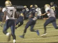 Highlights: Eastern Wayne vs. D.H. Conley