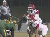 Highlights: Seventy-First vs. Pine Forest (Oct. 31, 2014)