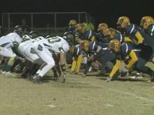 Summers: Northern Nash vs. Rocky Mount, North Edgecombe vs. Tarboro (Nov. 7, 2014)
