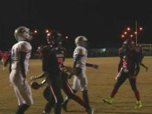 Highlights: Clayton vs. New Bern (Nov. 14, 2014)