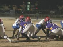 Highlights: Louisburg vs. Tarboro (Nov. 21, 2014)