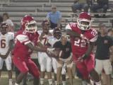 Douglas Byrd vs. Seventy-First (Sept. 18, 2015)