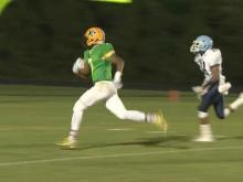 Highlights: Southern Vance vs. Bunn (Oct. 9, 2015)