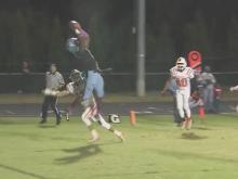 Holliday: Fuquay-Varina vs. Panther Creek & Green Hope vs. Middle Creek (Oct. 30, 2015)