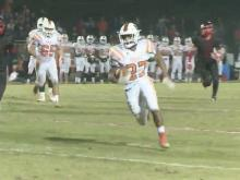 Fuquay-Varina vs. Middle Creek (Nov. 27, 2015)