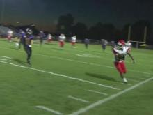 Holliday: Sevent-First vs. Jack Britt & Westover vs. Terry Sanford