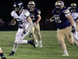 Football: Leesville Road vs Broughton (Sept. 30, 2016)
