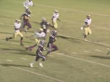 Highlights: Broughton vs. Wakefield (Oct. 21, 2016)