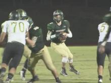 Highlights: Ravenscroft vs. Harrells (Oct. 28, 2016)