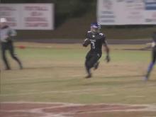 Highlights: Enloe vs. Wake Forest (Nov. 4, 2016)