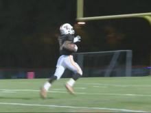 Highlights: Cary vs. Fuquay-Varina (Nov. , 2016)
