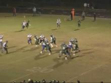 Highlights: Athens Drive vs. Green Hope (Nov. 4, 2016)