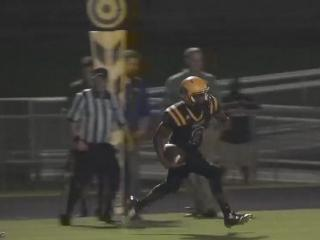 South Johnston scored 13 unanswered in rallying against the host Pirates, 13-12.